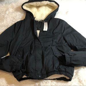 New La Hearts from PacSun winter Jacket
